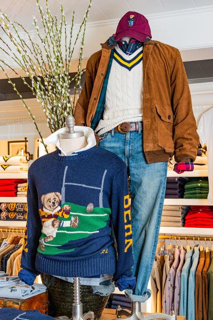 new product 16fd6 bee7c Ralph Lauren | AP Fashion Group